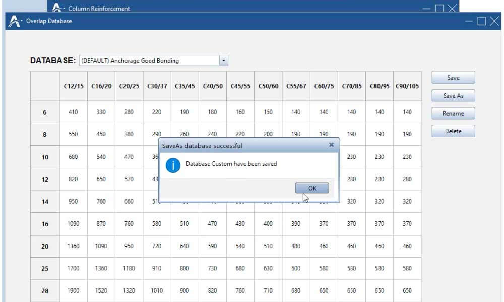 calculate overlap save sucessfully - by ALLTO