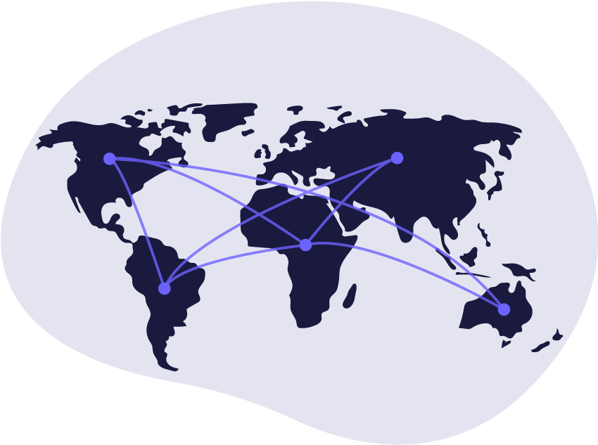 map - by ALLTO